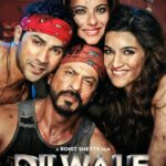 Dilwale Full Movie Download Free 720p BluRay