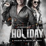 Holiday Full Movie Download Free 720p BluRay