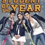 Student Of The Year Full Movie Download Free 720p