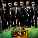 Acid Factory Full Movie Download Free 720p