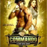 Commando Full Movie Download Free 720p