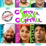 Control Bhaji Control Full Movie Download Free 720p