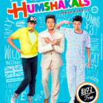 Humshakals Full Movie Download Free 720p
