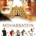 Mohabbatein Full Movie Download Free 720p