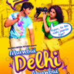 Mumbai Delhi Mumbai Full Movie Download Free 720p