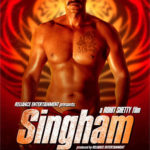 Singham Full Movie Download Free 720p