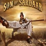 Son of sardaar Full Movie Download Free 720p