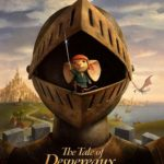 The Tale of Despereaux Full Movie Download Free 720p