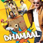 Dhamaal Full Movie Download Free 720p BluRay