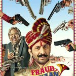 Fraud Saiyyan Full Movie Download Free 720p BluRay