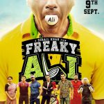 Freaky Ali Full Movie Download Free HDRip