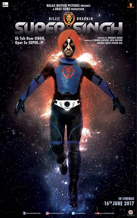 Super Singh Full Movie Download Free 720p - Free Movies Download