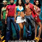Dhoom 2 Full Movie Download Free 720p BluRay