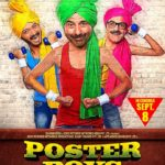 Poster Boys Full Movie Download Free DvDRip