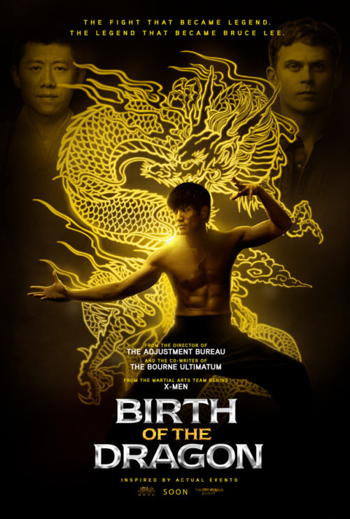 Birth of the Dragon Full Movie Download Free 720p BluRay - Free Movies Download