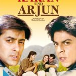 Karan Arjun Full Movie Download Free 720p BluRay