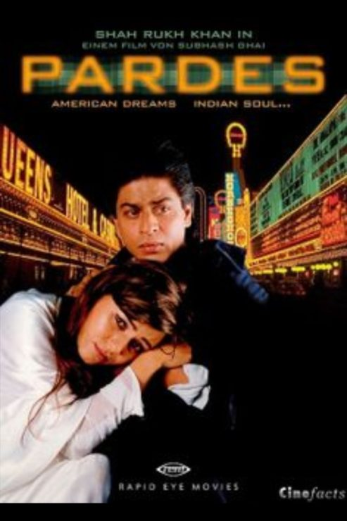 Pardes Full Movie Download Free 720p - Free Movies Download