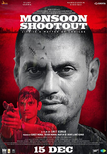 Monsoon Shootout Full Movie Download Free 720p - Free Movies Download