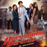 Pareshaan Parinda Full Movie Download Free 720p BluRay