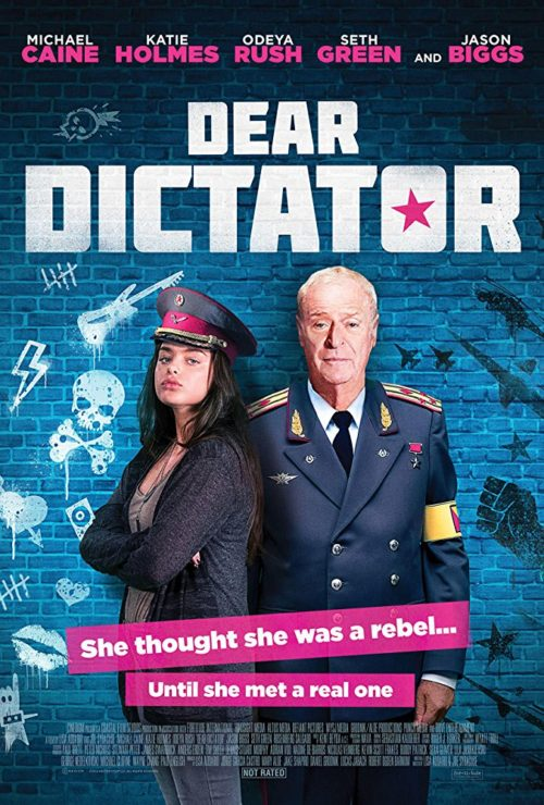 Dear Dictator Full Movie Download Free 720p BluRay - Free Movies Download