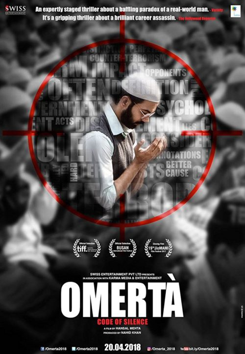 Omerta Full Movie Download Free 720p - Free Movies Download