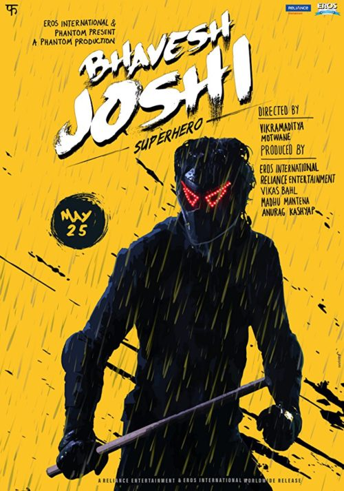 Bhavesh Joshi Superhero Full Movie Download Free 720p - Free Movies Download