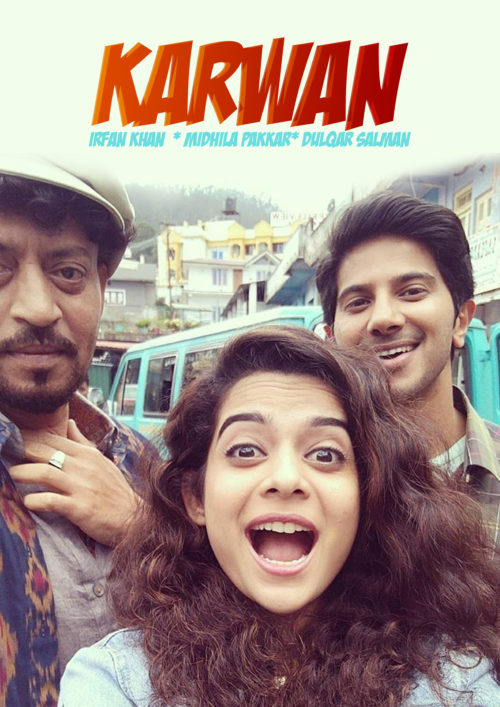 Karwaan Full Movie Download Free 720p BluRay - Free Movies Download