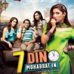 Saat Din Mohabbat In Full Movie Download Free 720p BluRay