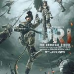 Uri The Surgical Strike Full Movie Download Free HDRip