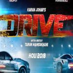 Drive 2019 Full Movie Download Free 720p