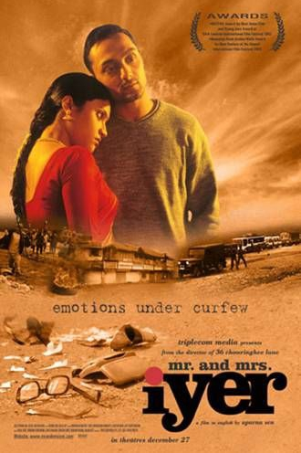Mr and Mrs Iyer Full Movie Download Free 720p BluRay - Free Movies Download