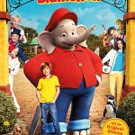 Benjamin the Elephant Movie Free Download 720p BluRay