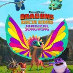 Dragons: Rescue Riders: Secrets of the Songwing Movie Free Download 720p