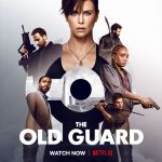 The old guard Movie Free Download 720p