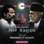 Mee Raqsam Movie Free Download 720p