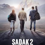 Sadak 2 Movie Free Download 720p