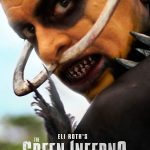 The Green Inferno Movie Free Download 720p