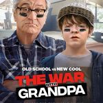 The War with Grandpa Movie Free Download 720p