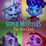Super Monsters The New Class Movie Free Download 720p