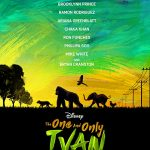 The One and Only Ivan Movie Free Download 720p