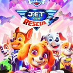 Paw Patrol Jet to the Rescue Movie Free Download
