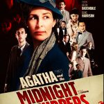 Agatha and the Midnight Murders Movie Free Download 720p