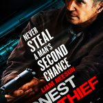 Honest Thief Movie Free Download 720p