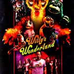 Willy s Wonderland Movie Free Download 720p