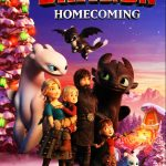 How to Train Your Dragon Homecoming Movie Free Download 720p
