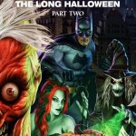 Batman The Long Halloween Part Two Movie Free Download 720p