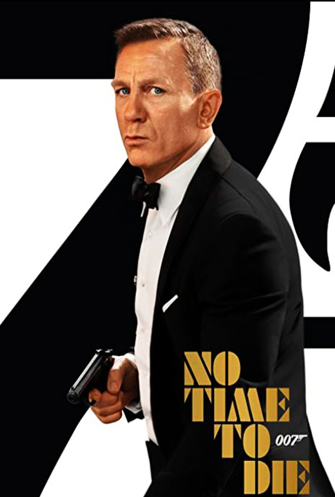 No Time To Die Movie Free Download 720p