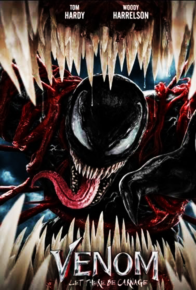 Venom Let There Be Carnage Movie Free Download 720p