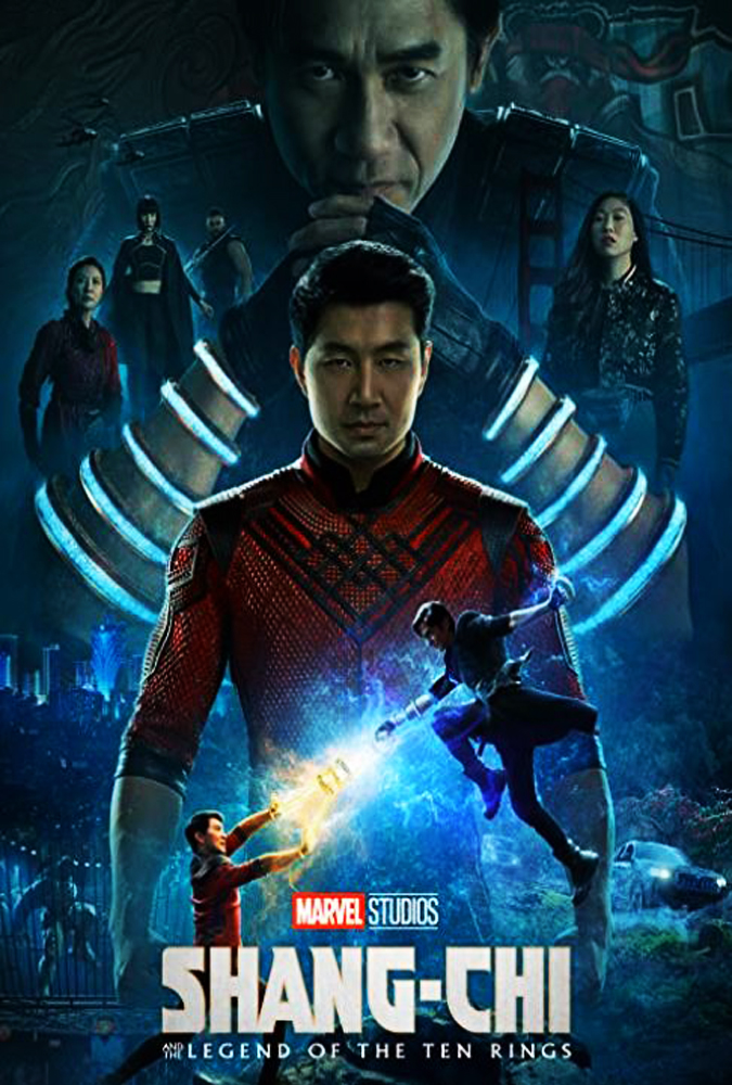 Shang Chi and the Legend of the Ten Rings Movie Free Download 720p