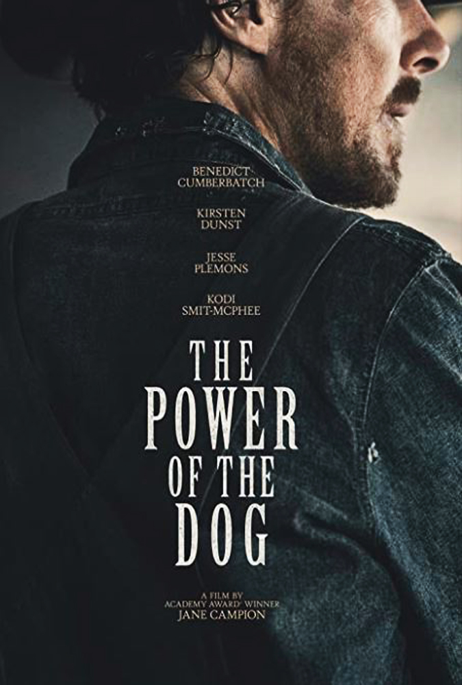 The Power of the Dog Movie Free Download 720p